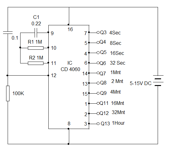 industrial wiring diagram viper 5305v types of timer circuits with schematics and its working principle latching the ic