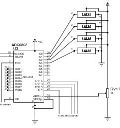 adc0808 circuit [ 1331 x 1267 Pixel ]