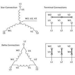 Star Delta Wiring Diagram Control Ceiling Fan Wall Switch