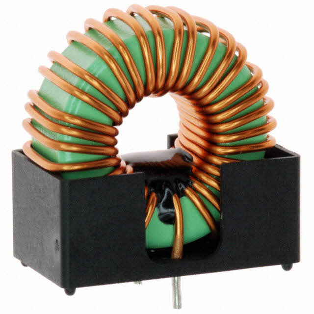 What are the Different Types of Inductors Available in