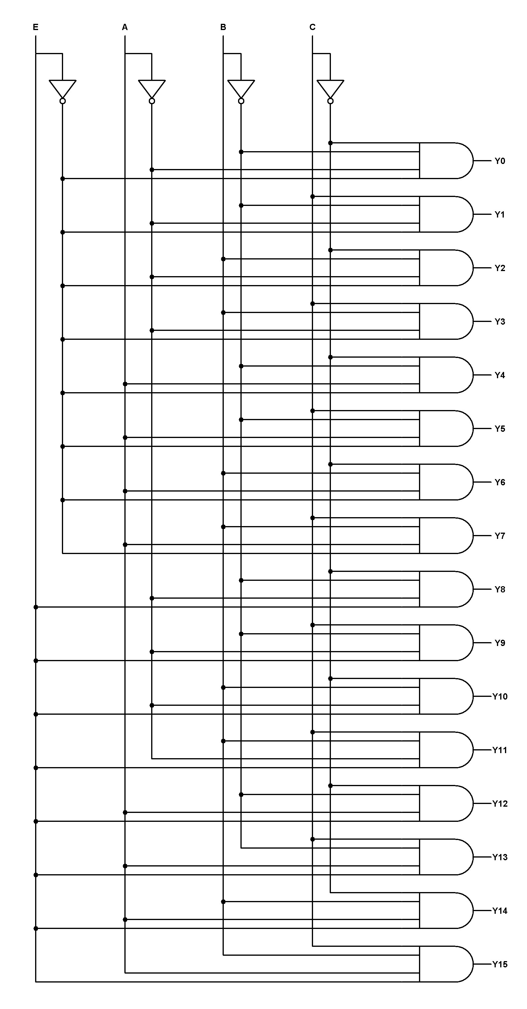 [DIAGRAM] Logic Diagram Truth Table FULL Version HD