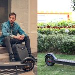 Ninebot Max G30 Vs Xiaomi Scooter Pro Comparison Elproducente Com Travel