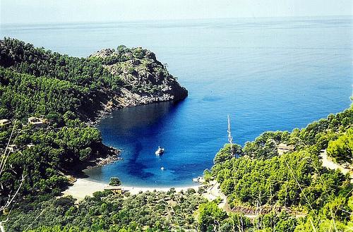 el proximo viaje Mallorca
