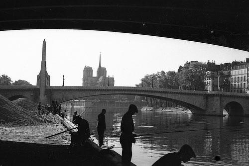 Paris-pecheurs