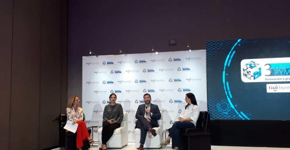 Un evento solo para emprendedores – El Pueblo SV Fundado el