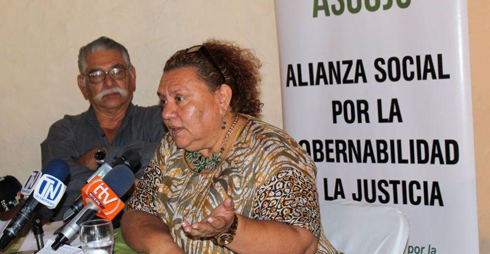 Muere luchadora social Margarita Posada – El Pueblo SV Fundado el ...