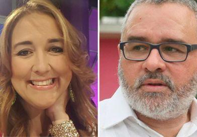 Regina Cañas, «tía bubu» acepta su culpabilidad y declara en contra del expresidente Mauricio Funes