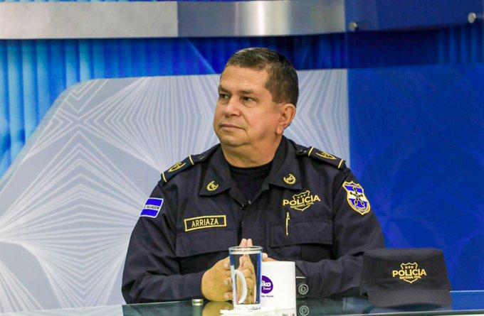 Operativo en la Guayacán fue solicitado al presidente Bukele