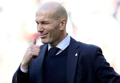 «La Superliga es una cuestión» de Florentino Pérez, asegura Zidane