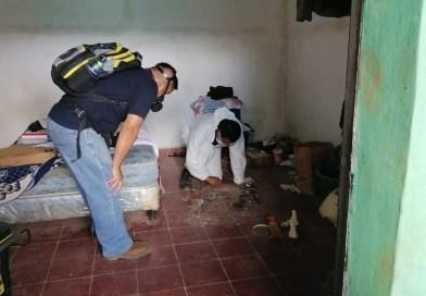 Descubren 10 cadáveres en casa del asesino de Chalchuapa