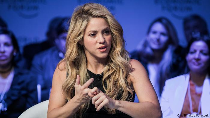 Shakira podría ser juzgada por presunta evasión de impuestos
