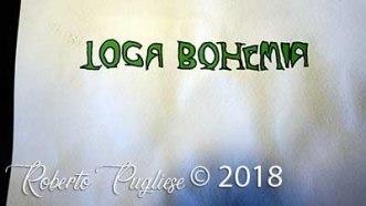 loca bohemia titulo - Obra perteneciente al video de tango Loca Bohemia por Roberto Pugliese (1)