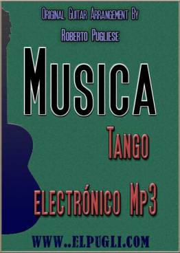 Tango Electrónico Mp3