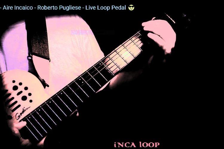 Live-loop-pedal
