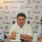 PRI refuerza equipo directivo para ganar todo en 2015: Pedro Flota