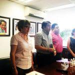 Rechaza Laura Beristain Más Deuda Para Solidaridad