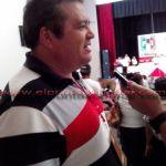 Reta Andrés Ruiz Morcillo a funcionarios de gabinete y aspirantes a una candidatura a hacerse pruebas antidoping