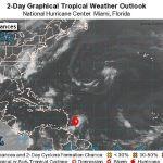 La tormenta tropical Bertha afectará el Caribe