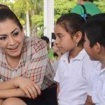 Contribuye Voluntariado con acciones para el desarrollo integral infantil