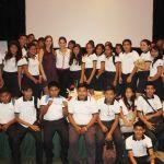 Voluntariado del Congreso fomenta prevención del bullying