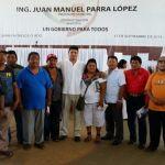 Un informe apegado a la realidad: William Valadez