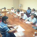 Red de Ejidos de Lázaro Cárdenas piden auxilio