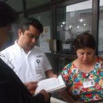 Retiran Lista De Ciudadanos Dados De Baja Del Padrón Electoral En Quintana Roo