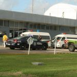 Concluye la tragi-comedia de los Cubanos en Chetumal; fueron llevados al DF