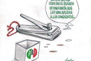LEÓN: Corta uñas #caricatura