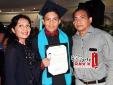 Patricia Pinto Solís, Iván Guzmán Pinto y Sergio Guzmán Rangel