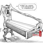 LUY: Las grandes espectativas #caricatura