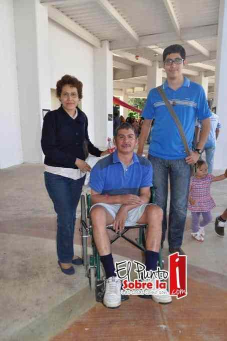 Familia Jiménez Carrillo.