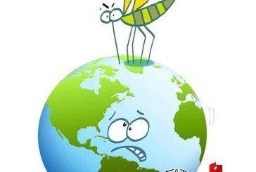 LEÓN: Amenaza mundial