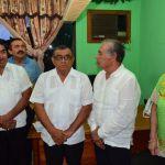 Nombran primer grupo de funcionarios en José María Morelos