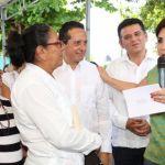 El crecimiento ordenado y sustentable es una decisión de mi gobierno: Carlos Joaquín