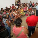Atención puntual del gobierno de Laura Fernández a gestiones ciudadanas