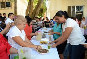 Dia Mundial Alimentacion