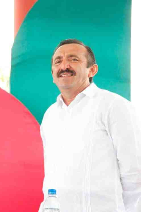 C.P. JOSÉ DOMINGO FLOTA CASTILLO SÉPTIMO REGIDOR COMISIONADO EN TRABAJO Y PREVISIÓN SOCIAL