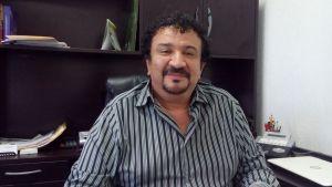Oficial Mayor Congreso