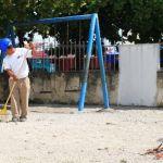 Rehabilita Ayuntamiento espacios públicos para ciudadanos