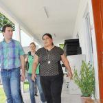 Realiza Ombudsman supervisión de Casa de Asistencia Integral para Adolescentes