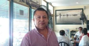 Alejandro Ramos