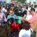 Quintanarroenses seguiremos pagando escoltas de ex funcionarios