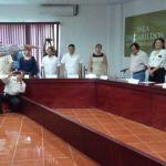 Jesús Sosa Gómez, nuevo Presidente del Comité Permanente de la Expofer