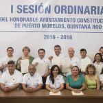 Laura Fernández integra gabinete con acento femenino