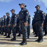 COP13, contará con amplio despliegue de la Policía Federal