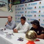 "Presentan ""Copa Gatorade de Basquetbol 2016"""