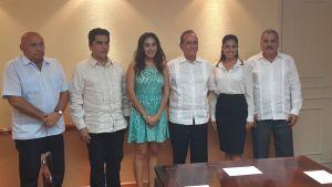 subsecretarios
