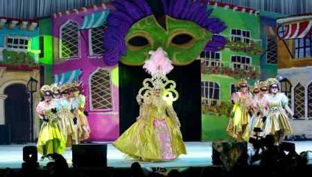 DIF - baile de carnaval de damas11