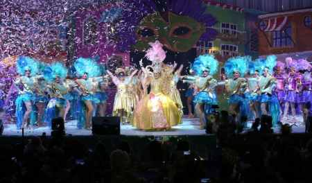 DIF - baile de carnaval de damas12